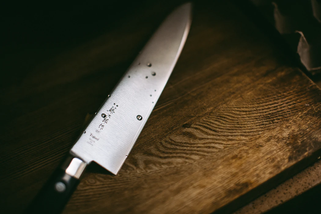 Dropshipping Kitchen Knives
